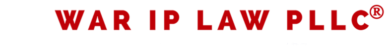 Washington DC IP Lawyer Logo